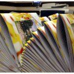 Брошюры, изготовленные в типографии «Nice-Book»
