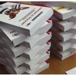 Книги, изготовленные в типографии «Nice-Book»