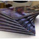 Книги твердом переплете, изготовленные в типографии Хорошая книга