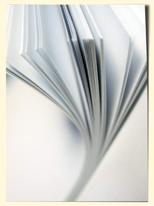 страницы книги